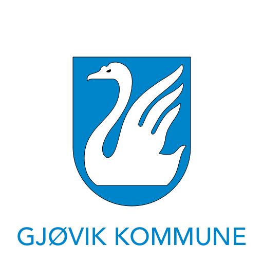 logo gjøvik kommune